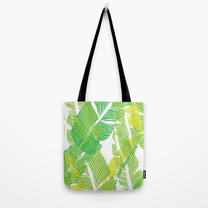 Carved Jungle #society6 #decor #buyart Tote Bag