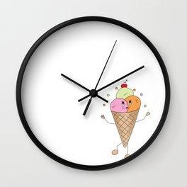 Cony Wall Clock