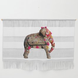 ElephanTribe Wall Hanging