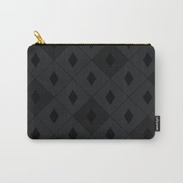 Harlequins - Midnight Black Carry-All Pouch