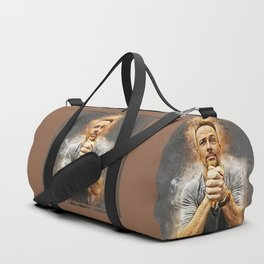 Earnestly Flanery Duffle Bag