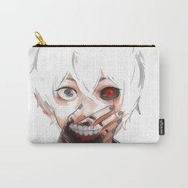 Kaneki Ken Tokyo Ghoul Carry-All Pouch