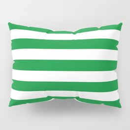 flag of meta (colombia) Pillow Sham