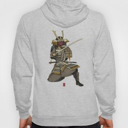 Samurai 1 Version A Hoody