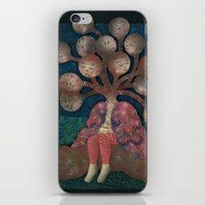 Bird (Oiseau) iPhone & iPod Skin