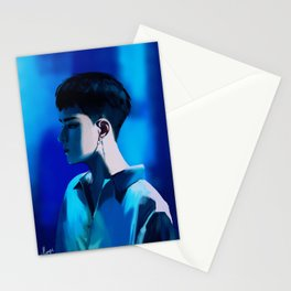 iKON Donghyuk Stationery Cards