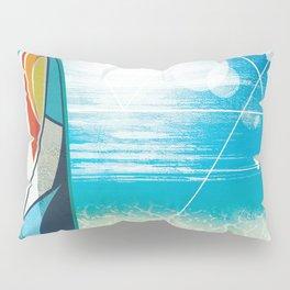 Making Waves Pillow Sham