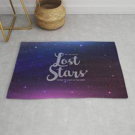 Lost Stars Rug