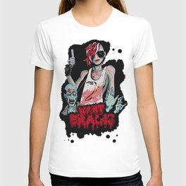 Want Brains  T-shirt