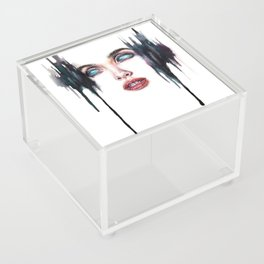 Demons Acrylic Box