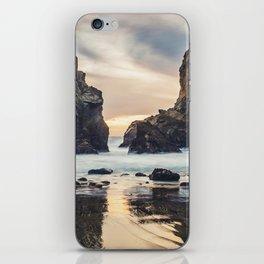 When Ocean Dreams iPhone Skin
