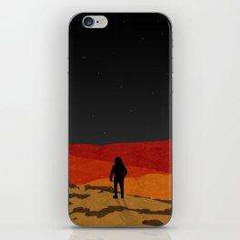 The Martian iPhone Skin