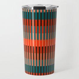 Primitive_ART_001 Travel Mug