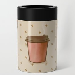 Coffee paper cup Can Cooler