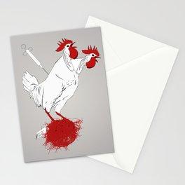 Tyson Chicken Stationery Cards