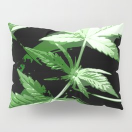 HomeGrown Pillow Sham