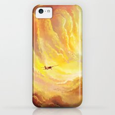 Flying Home Slim Case iPhone 5c