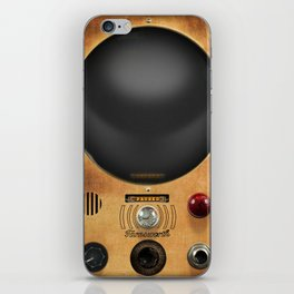 Farnsworth  iPhone Skin