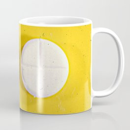 Yellow Rohypnol Coffee Mug