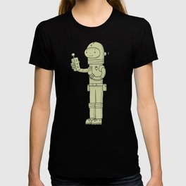 Zulu The Last Interdimensional Time and Space Explorer T-shirt