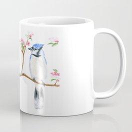 Hope and Courage by Teresa Thompson Coffee Mug
