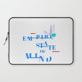 Empire State of Mind Laptop Sleeve