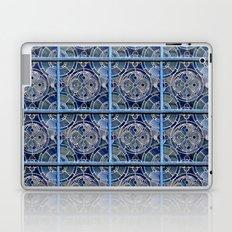 Blue windows Laptop & iPad Skin