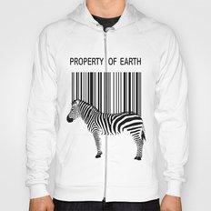 Property of Earth Hoody