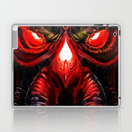 The Great Monster Laptop & iPad Skin