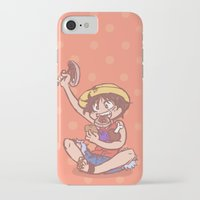 meat iPhone & iPod Cases featuring MEAT! by Kessi