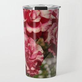 floral glory Travel Mug