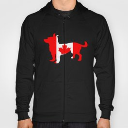 Canada Chihuahua Hoody