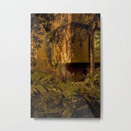 NELLEVICINANZE 4 Metal Print