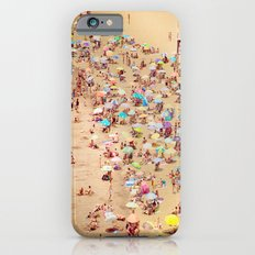 The Beach iPhone 6s Slim Case