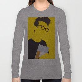 SPMorrissey Long Sleeve T-shirt
