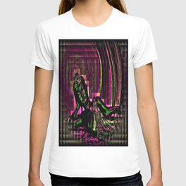 relaxation room T-shirt