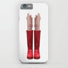 My lovely rain booths Slim Case iPhone 6s