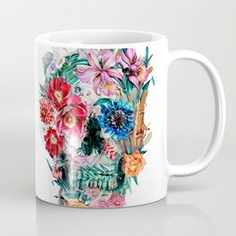 Momento Mori VI Coffee Mug