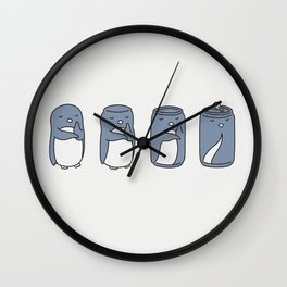 If you think you can Wall Clock
