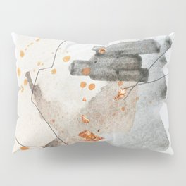 Piece of Cheer 4 Pillow Sham
