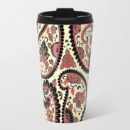 Seamless Art - 4 Travel Mug