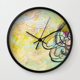 Zenandia Wall Clock