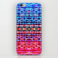 martini iPhone & iPod Skins featuring Martini by Ornaart
