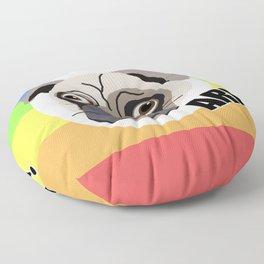 ARF! Floor Pillow
