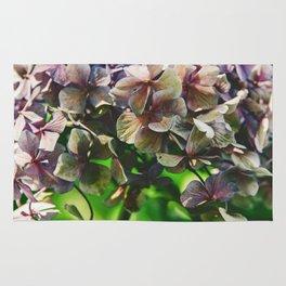 Flowers 01 Rug