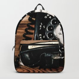 Party Line Backpack