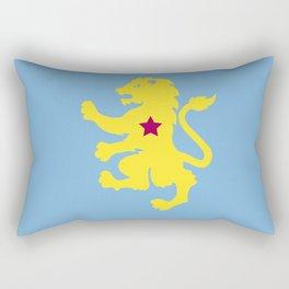 Aston Villa FC Rectangular Pillow