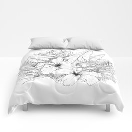 Magnificence Comforters