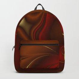 Latte Fractal Backpack