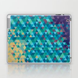 Tri Hard Laptop & iPad Skin